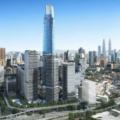 マレーシア最高層ビル「エクスチェンジ106」」がいよいよ来月開業へ!