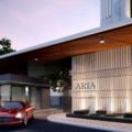 【マレーシア不動産】Aria Luxury Residence(アリア ラグジュアリーレジデンス)